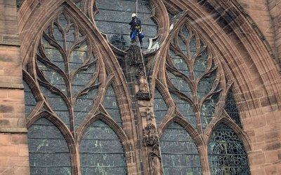Case Study: Liverpool Anglican Cathedral